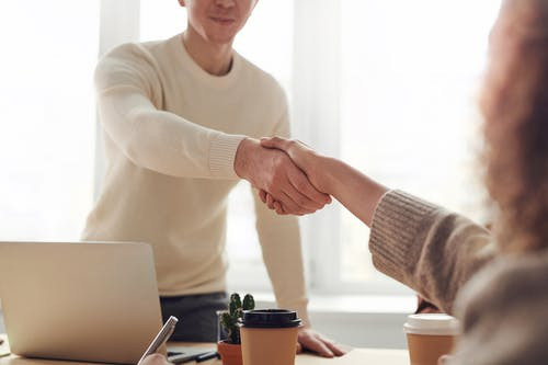 Finding the Right Partners is the Key to Creating Supply Chain Success